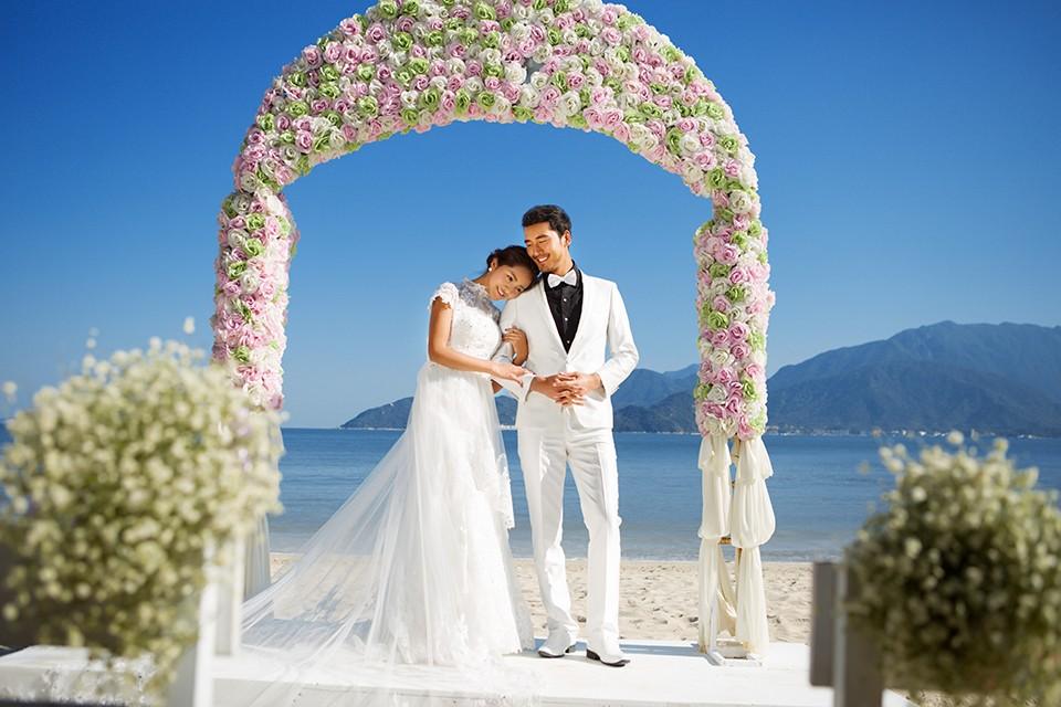 深圳婚纱摄影哪家好,新人们要如何去判断