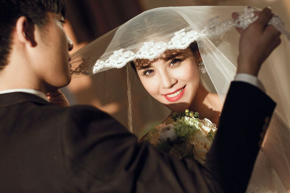创意从婚礼流程开始,婚礼创意流程