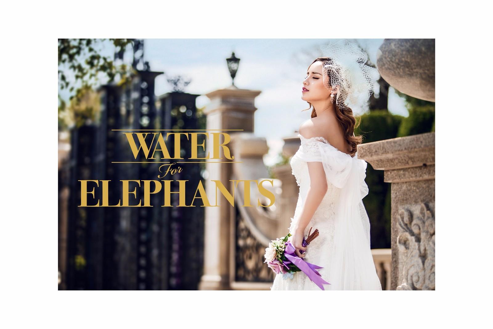 婚礼摄影哪里好,口碑信誉都是不可少的