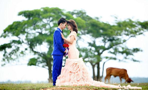 广州婚纱摄影:拍婚纱照隐形消费你了解吗?