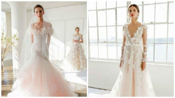 最新款婚纱礼服,圆你童话之梦