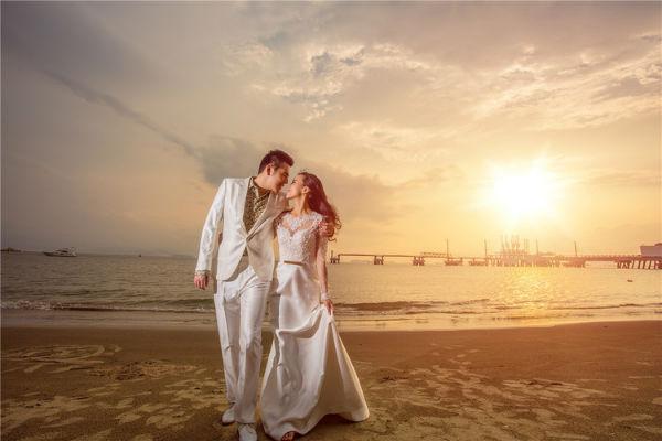 国内旅拍婚纱照前十名?婚礼猫全球旅拍
