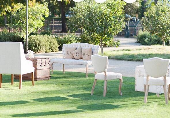 户外草坪婚礼策划细节攻略
