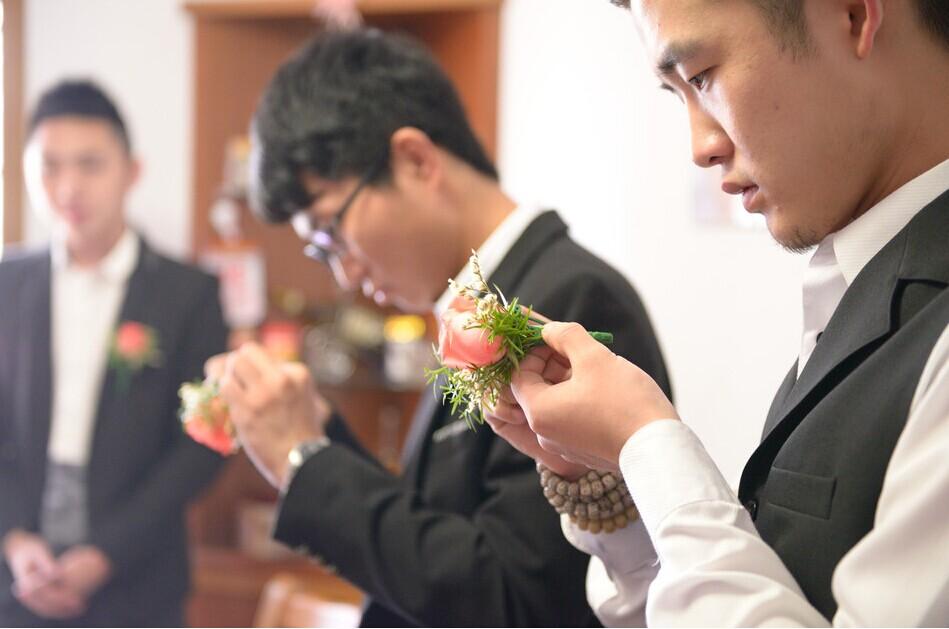 伴郎须知 婚礼上伴郎需做的7件事