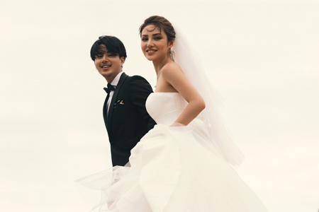 天津婚纱摄影前十名,你不知道的天津前十强排法