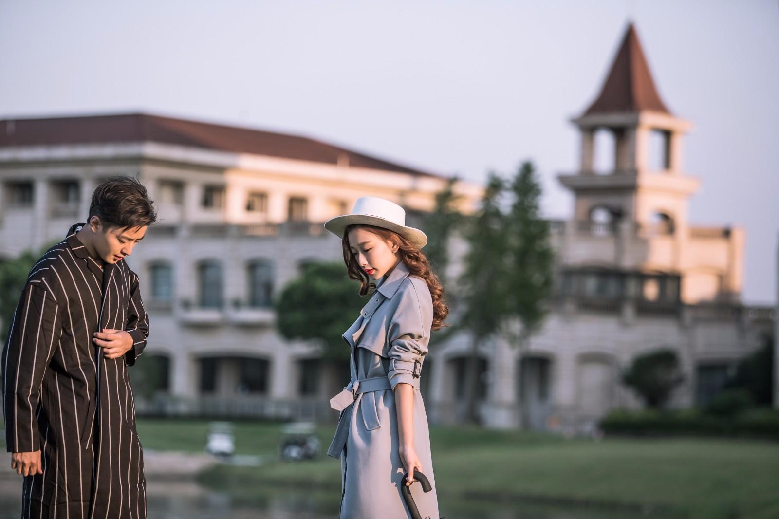 广州婚纱摄影比较潮派的有哪些?最受90后欢迎的就在这里了!