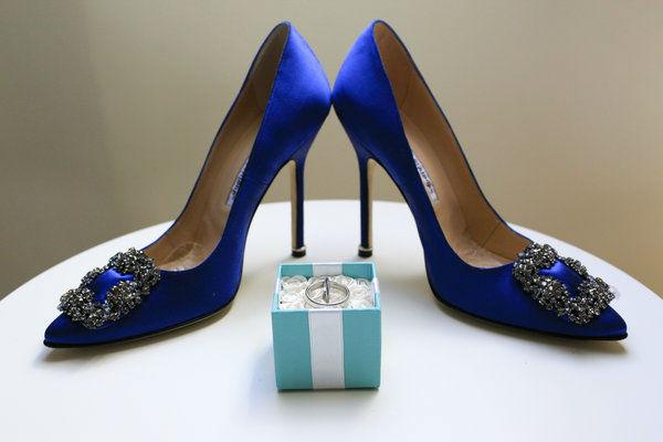 婚鞋一定是红色或白色?新娘婚鞋挑选技巧