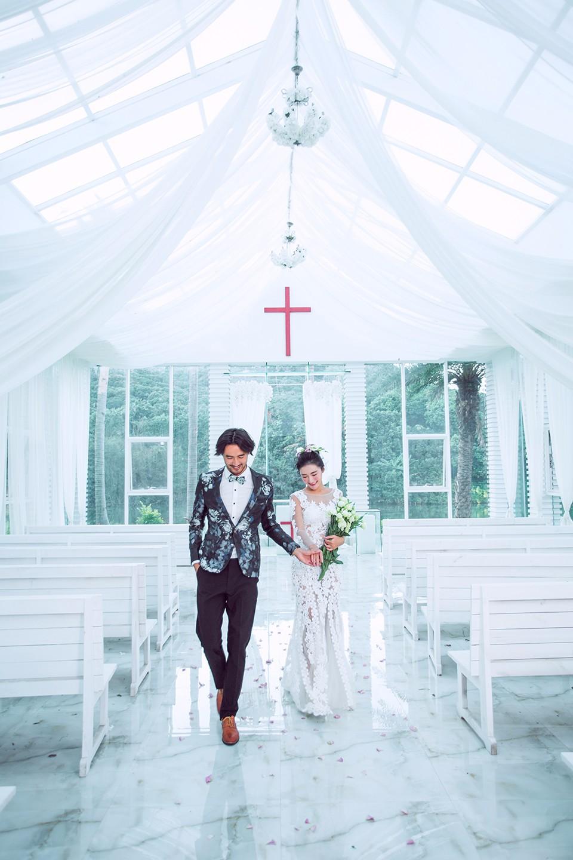 婚礼设计,作为婚礼主心骨应该认真对待