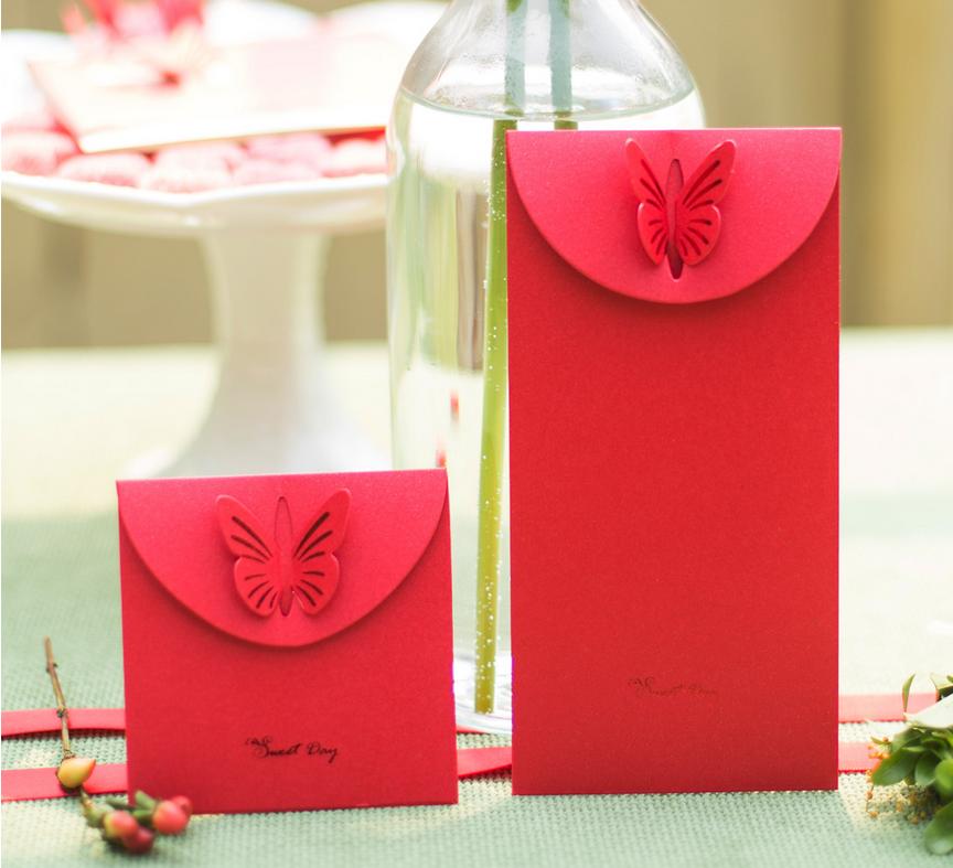 朋友结婚送婚礼红包要写什么内容? 结婚红包贺词写法