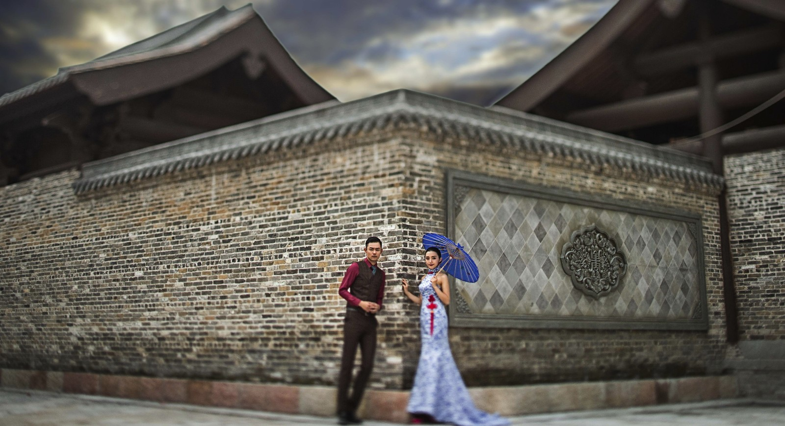 拍摄古装婚纱照价格高低主要看这几个因素