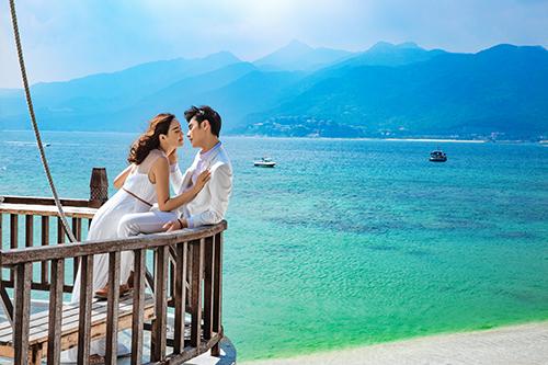 三亚婚纱照旅拍新玩法,关键在于价格