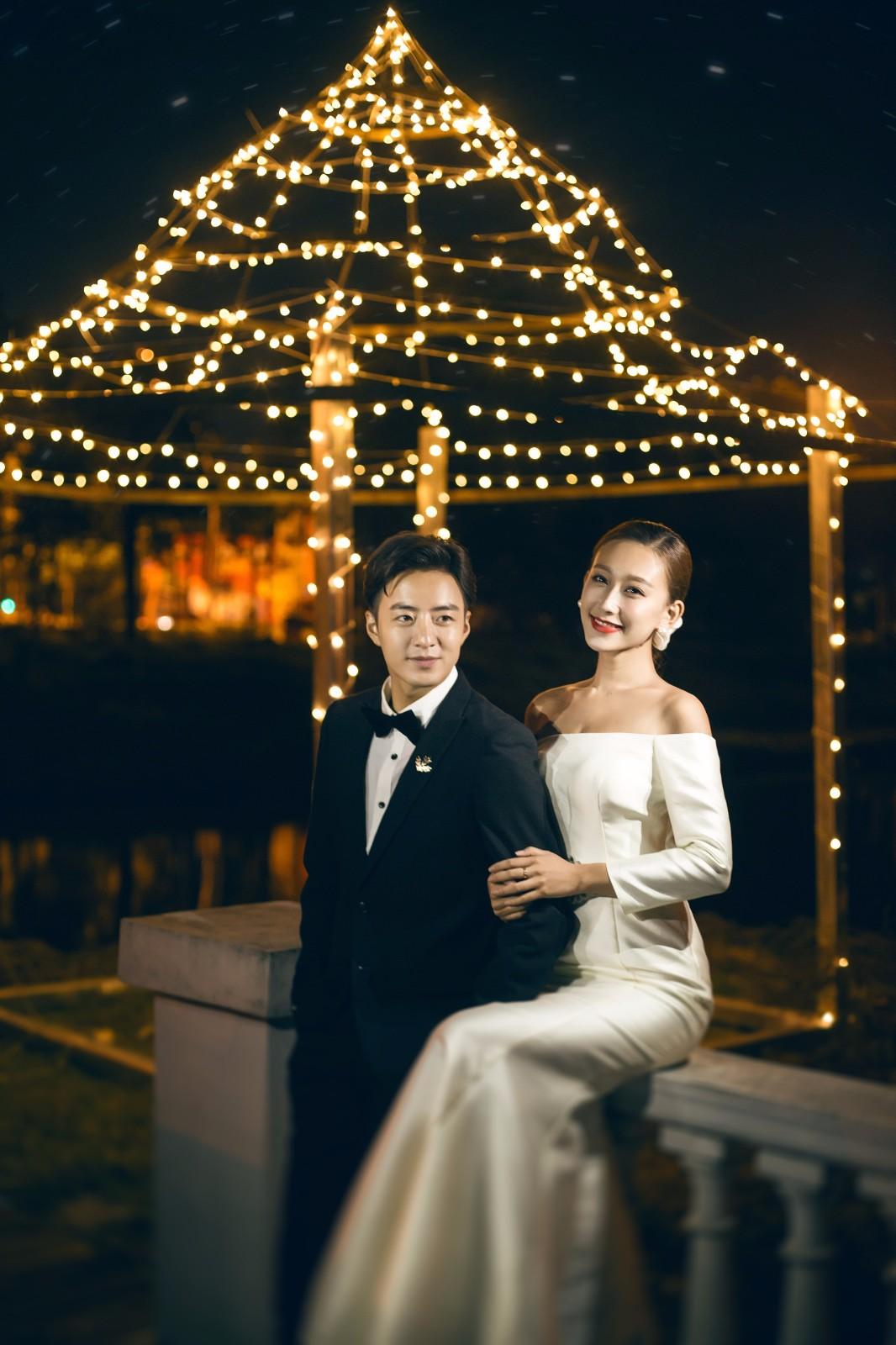 户外婚纱照拍摄注意事项都有哪些应该注意的