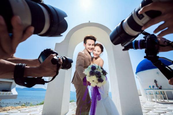海南三亚旅拍婚纱照攻略之拍摄技巧