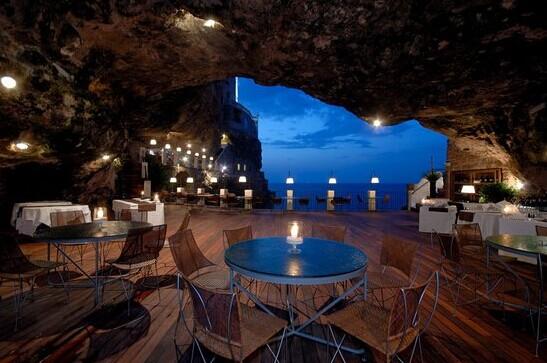 全球最美的19家特色蜜月酒店