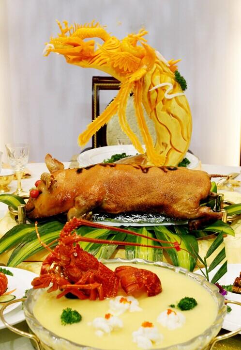 广州婚宴菜单定制技巧 婚宴菜单挑选妙招
