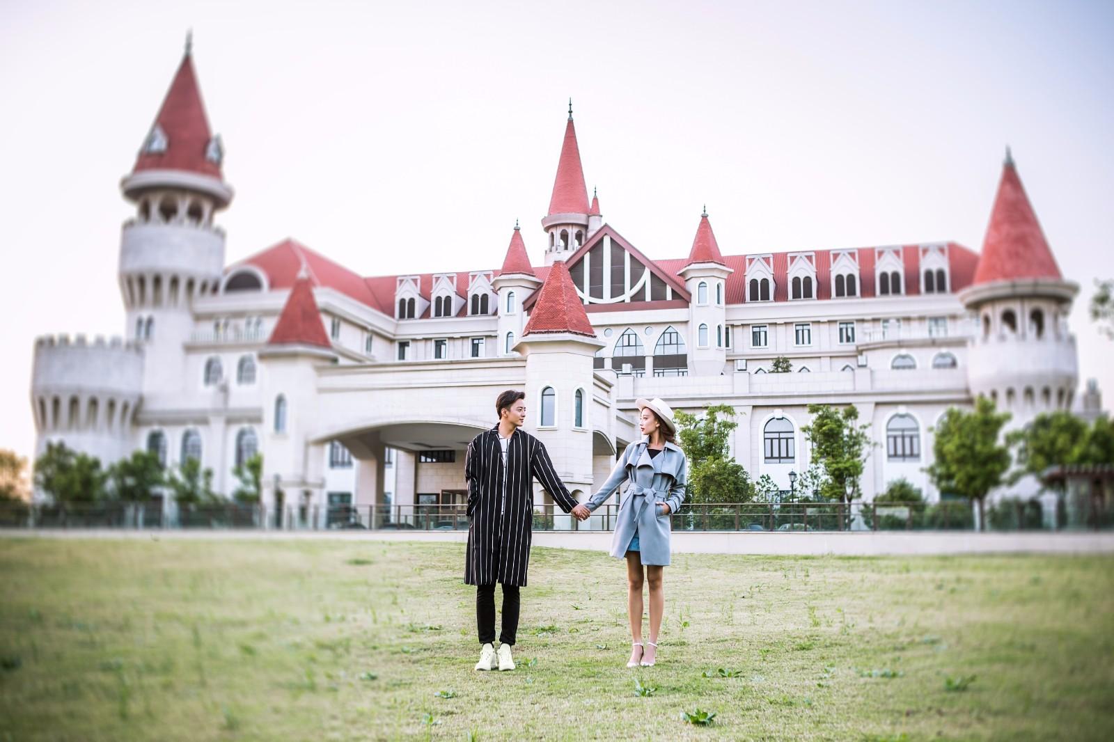 广州什么婚纱摄影店好?最多广州人选择这间婚纱摄影店