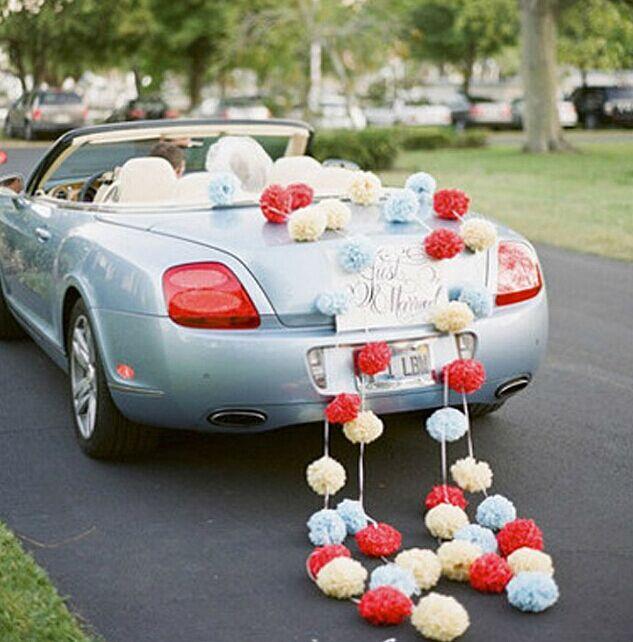 结婚攻略 教你怎么选择婚车