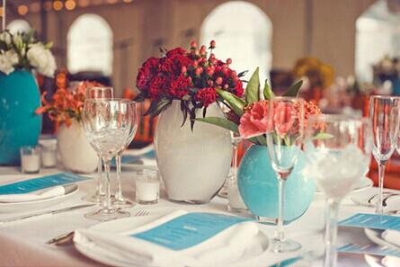 办个乐趣多多的美式婚礼 爱与浪漫共存 婚礼猫