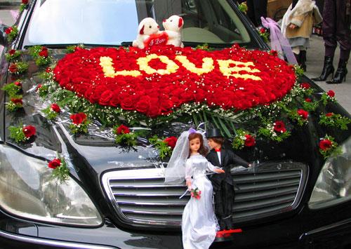 婚车选择有什么讲究?婚车颜色选什么好