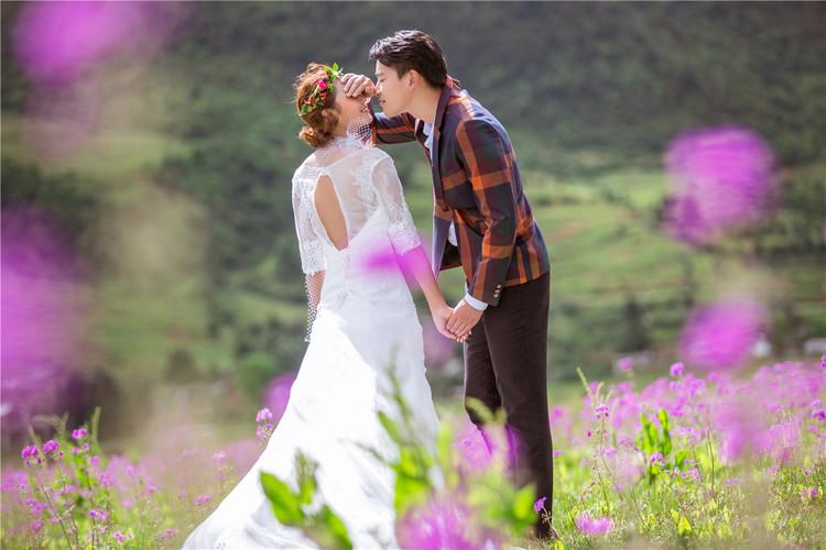 颠覆行业传统 婚礼猫网络婚博会火热启动