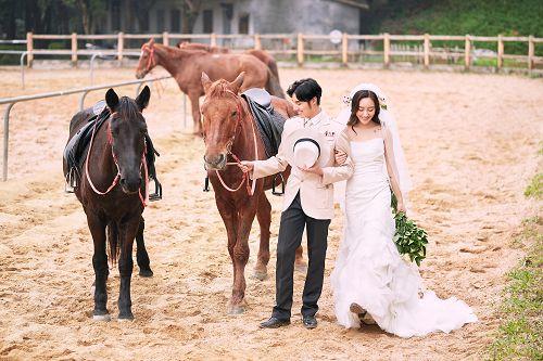近年来,为什么婚纱摄影影楼不如之前了?