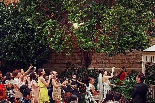 婚宴网教你怎么做个精打细算的新娘子