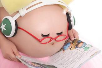 准妈妈应该选择哪些胎教音乐 选择适合胎教的音乐