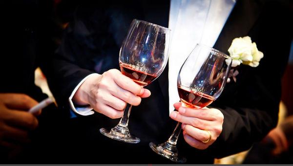 婚宴敬酒需要注意什么?婚宴敬酒礼仪