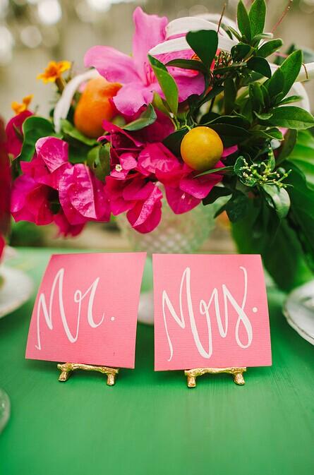 结婚当天需要注意的婚礼流程 婚礼细节大揭秘