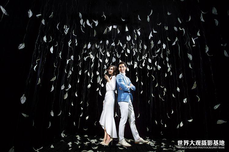 济宁婚纱摄影价格表,符合大众消费水平的婚纱摄影