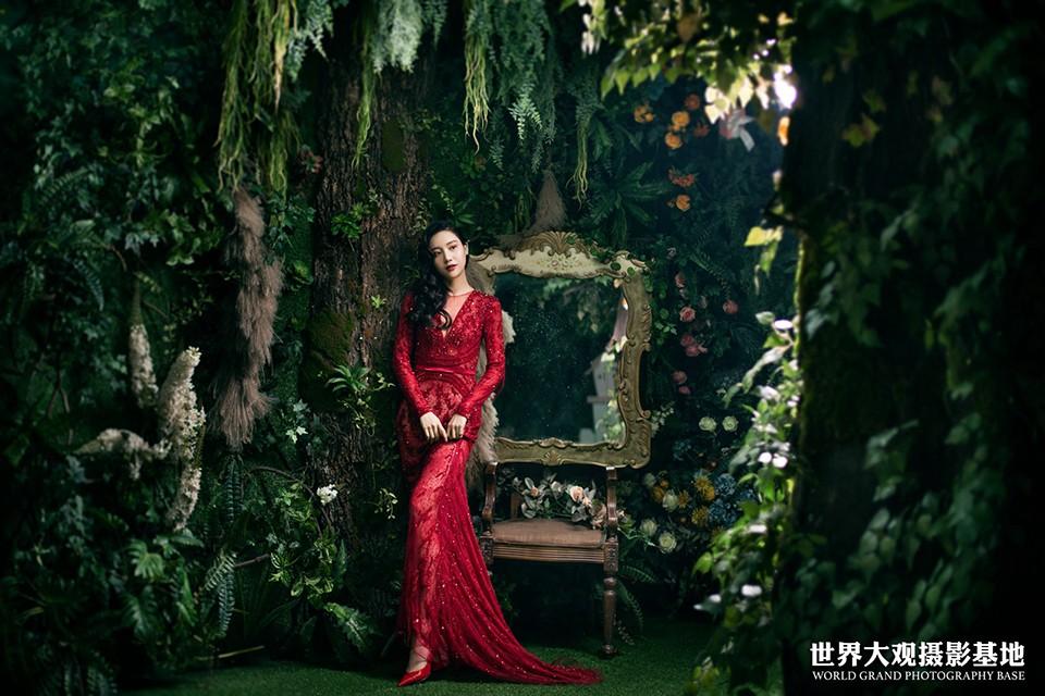阳江拍婚纱照注意事项,让婚纱照旅途更加快乐