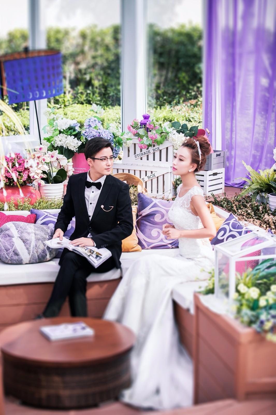朋友结婚祝福语,最真挚祝福就是希望他们一直幸福