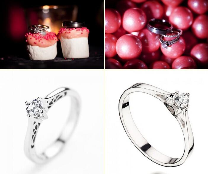 怎么买钻石戒指?准备结婚的新人学习手册