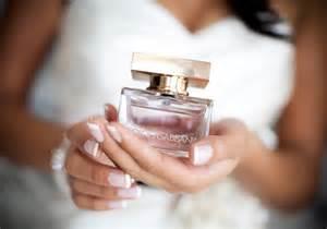 结婚当天 新娘如何使用香水