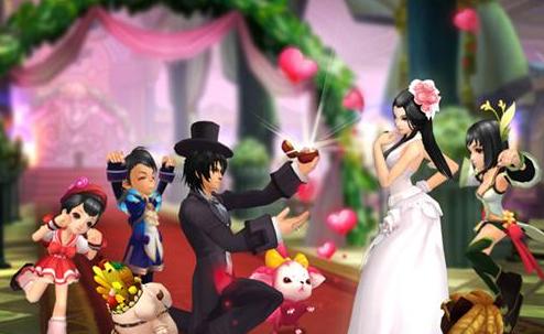 婚礼猫跟你说说订婚三大习俗讲究