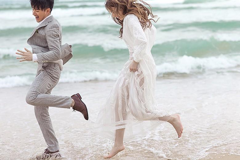 2017最新的个性婚纱照风格大全,你知道的有多少呢?