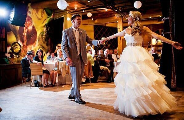 婚礼音乐 让婚礼现场用美妙的音乐环绕