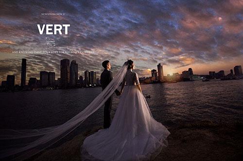海底婚纱照多少钱?三亚的海底婚纱照价格会很贵吗?