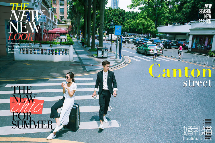 婚礼猫:互联网+结婚,引领传统婚庆行业创新性变革