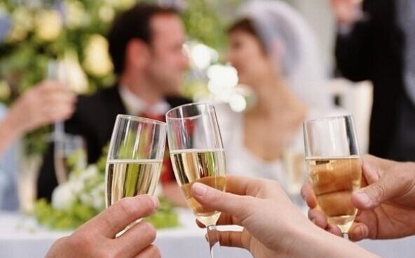 结婚爱的宣言 婚礼致辞大盘点