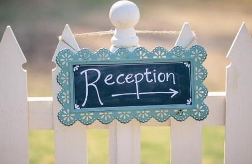 婚礼路引 为你介绍实用又有趣的婚礼布置技巧