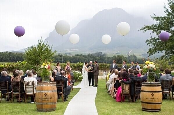 如何挑选婚礼场地 新人必读