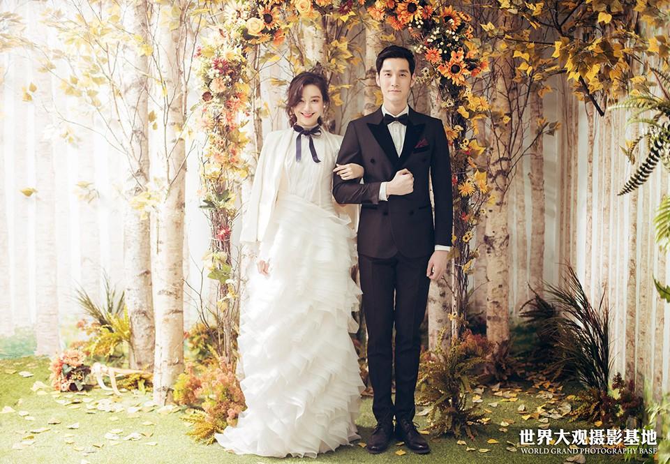 梅州婚纱照景点有哪些?给新人们最好的选择