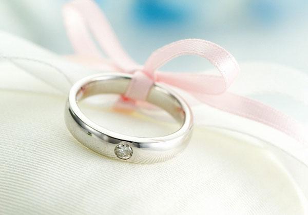 婚戒戴哪只手?关于婚戒戴法的小常识