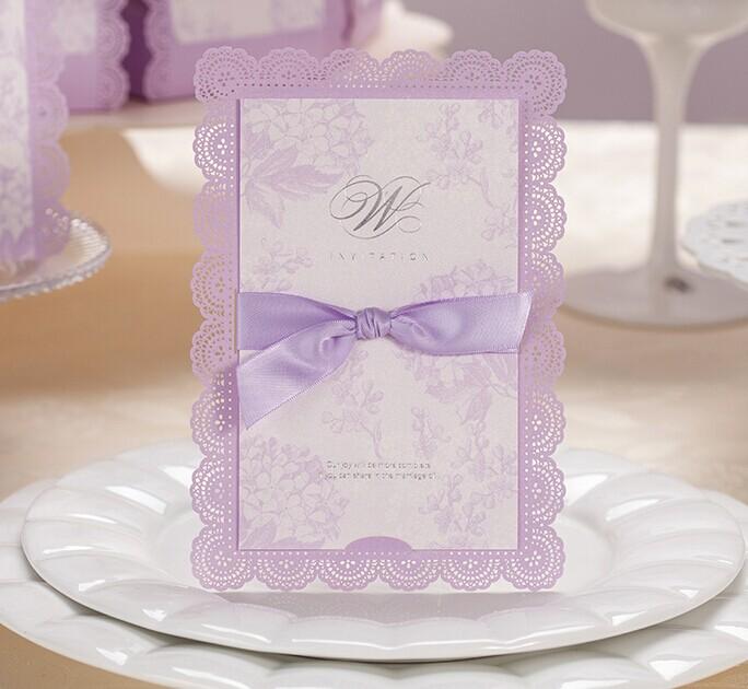 婚礼请柬怎么写 请柬写法规则