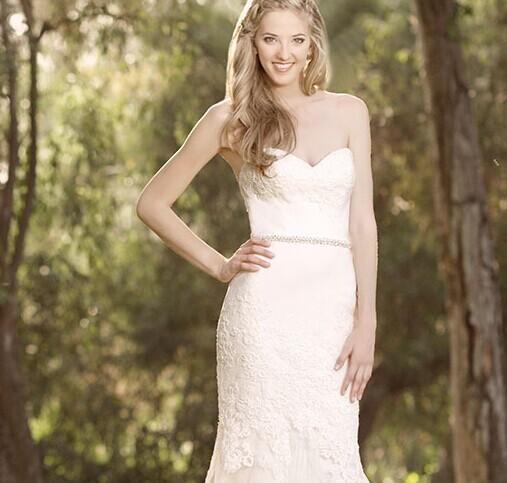 十二星座婚纱照 专属自己的星座婚纱照