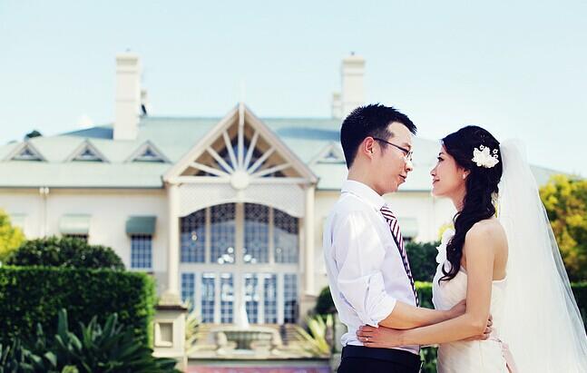 新人必知 常见西式婚礼的问题