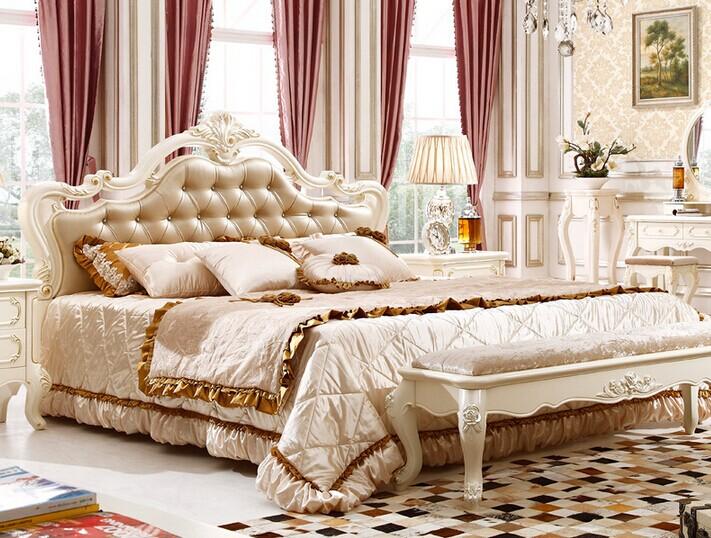 新人要如何选择婚床?选婚床的技巧