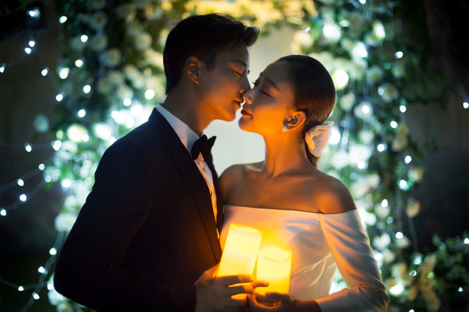 旅行结婚,成为了现在年轻人的一种结婚方式
