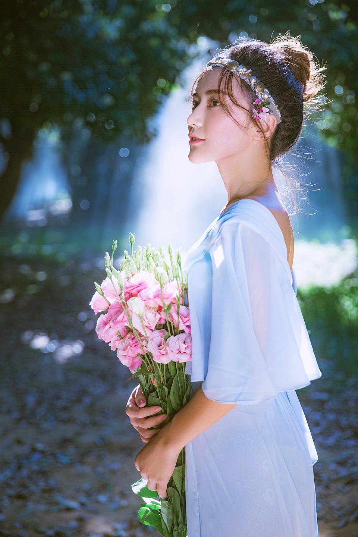 唯美韩式婚纱照是怎么拍的?拍的时候需要注意什么